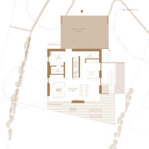 Lageplan Marcato