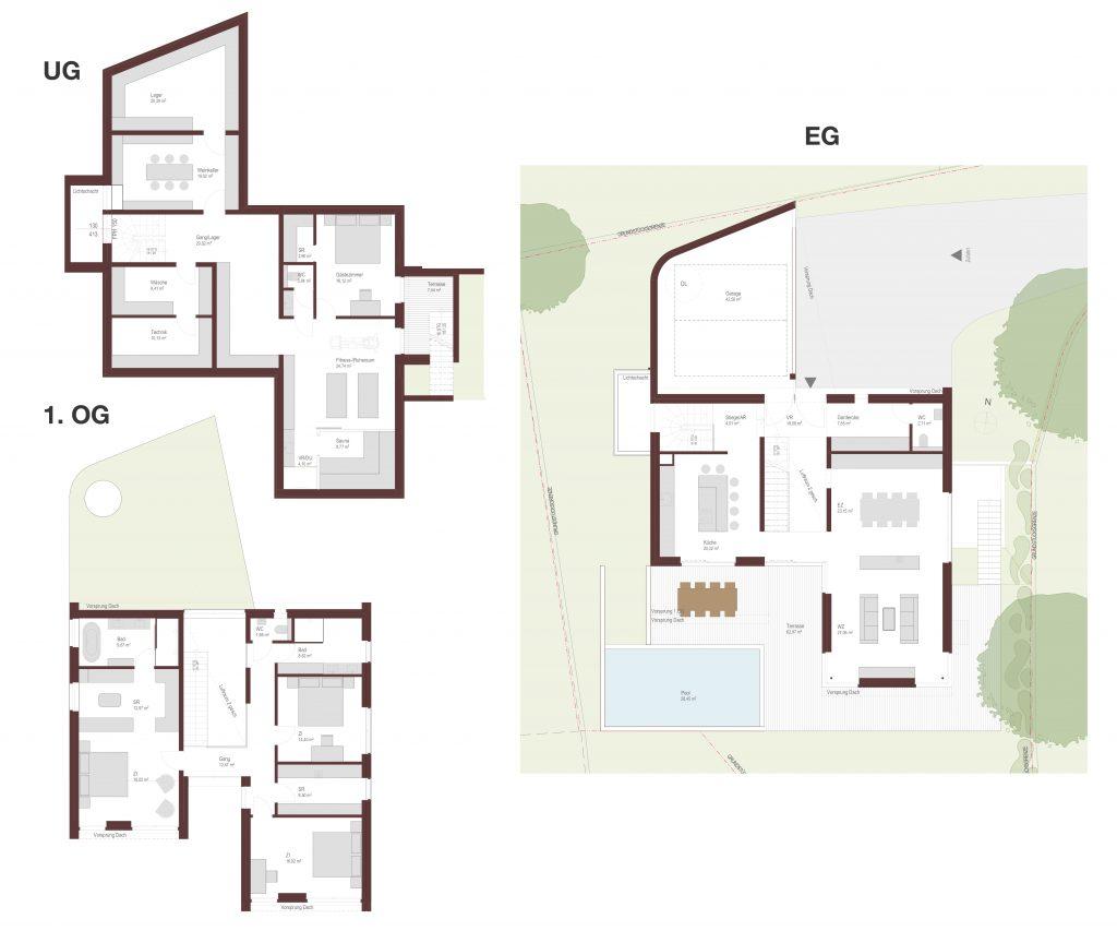 Villa Ouvertüre