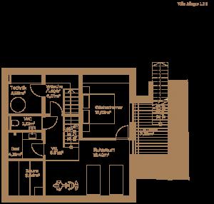Lageplan Allegro