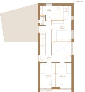 Lageplan Fidelio